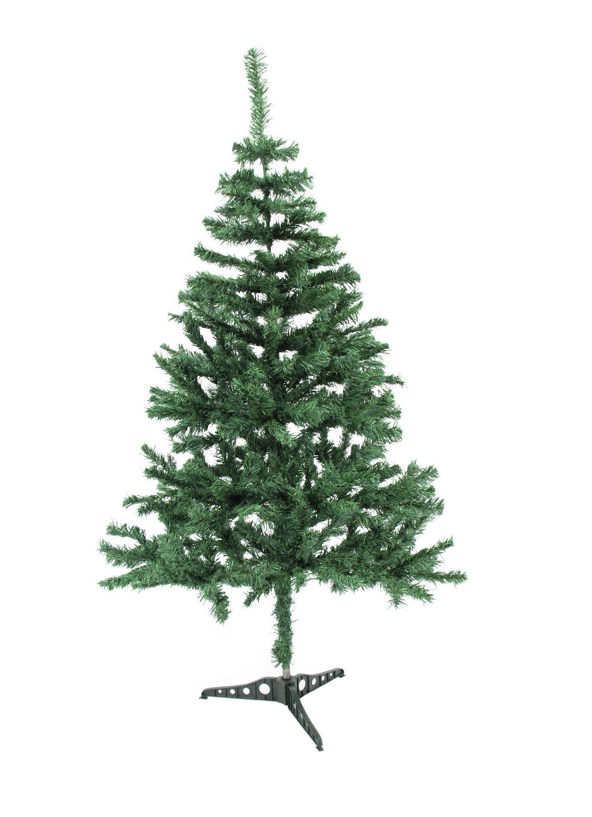 Alberi Di Natale Finti.Albero Di Natale Finto Artificiale 210cm Con Base Piante Finte Fiori Artificiali Fedeli Al Dettaglio Piante Finte Com